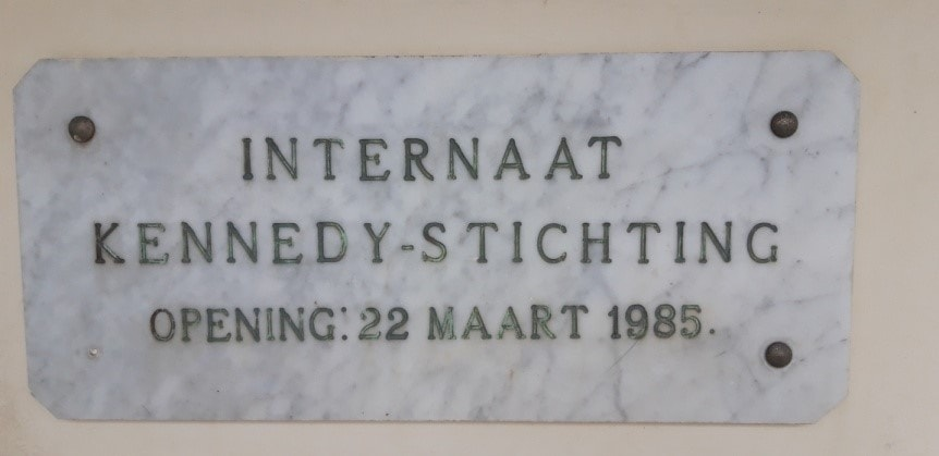 Kennedy Stichting Kinderhuis en Internaat